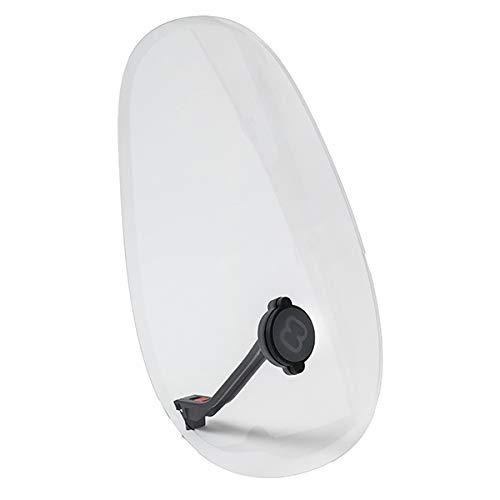 Hamax Zubehör Windscreen Caress Observer, transparent, Standard