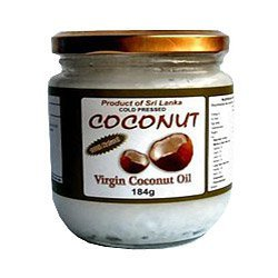 Coconut Miracle Organic Virgin Coconut Oil 456g