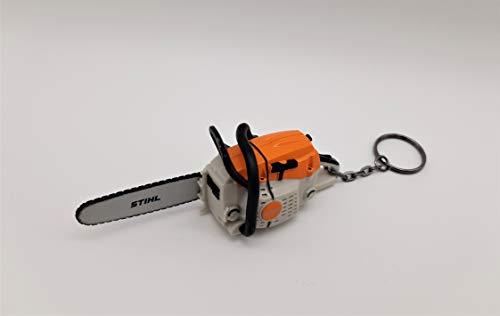 Stihl 04209600003 - Motosierra con Llavero y batería