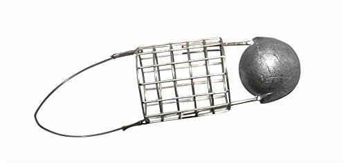 Browning 30g Easy Speed Feeder, 3.5x2.5cm -