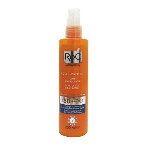 ROC SOLEIL-PROTECT Lait Hydratant SPF30