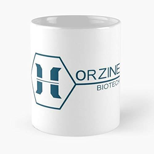 Horzine Labs Killin Best Gift Ceramic Coffee Mugs Zombie Lab