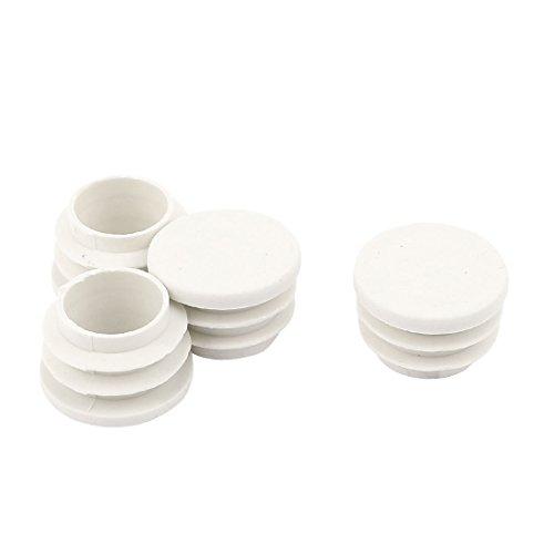 plastica-sbiancante-sottiole-coperchio-giro-canale-inserto-candela-25mm-dia-4pz-bianco