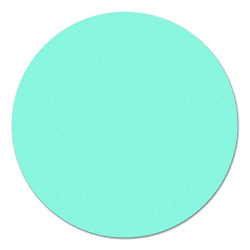 Legamaster 7–253104–Tarjetas de moderación círculos, color azul claro