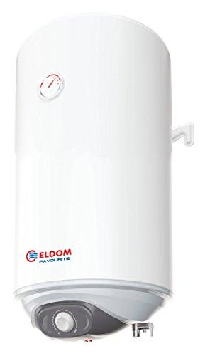 Eldom Warmwasserspeicher/Boiler 80L druckfest