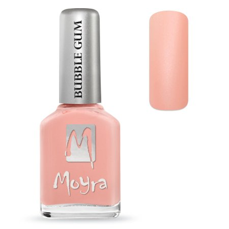 VERNIS A ONGLES Collection BUBBLE GUM n°624