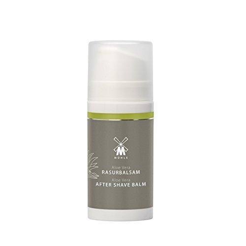 MÜHLE - After Shave Balsam Aloe Vera - für sensible Haut
