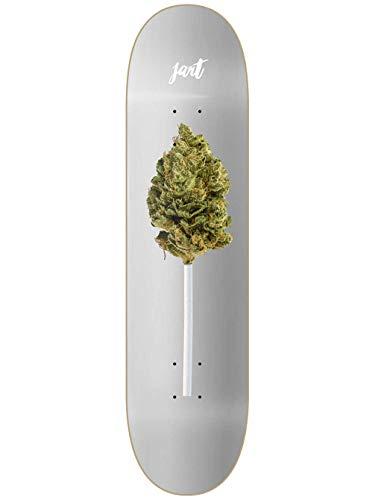 "Jart Lollypop 8.125\"" HC Skateboard Deck"