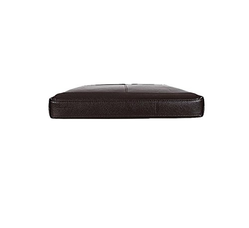 Herren-Mode-Business-Paket Handtasche Umhängetasche Computer Tasche Aktenkoffer Black2