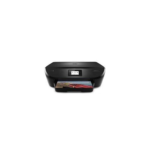 Preisvergleich Produktbild HP ENVY 5545 Multifunktionsdrucker schwarz + HP Instant Ink Karte, 50 Seiten pro Monat Tarif