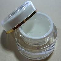 Sonailsofrench - Gel UV per costruzione unghie finte Clear Premium MPK, flacone da 5 ml