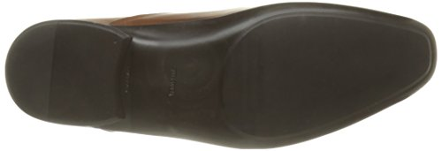 Azzaro Outino, Chaussures lacées homme Marron (Cognac)
