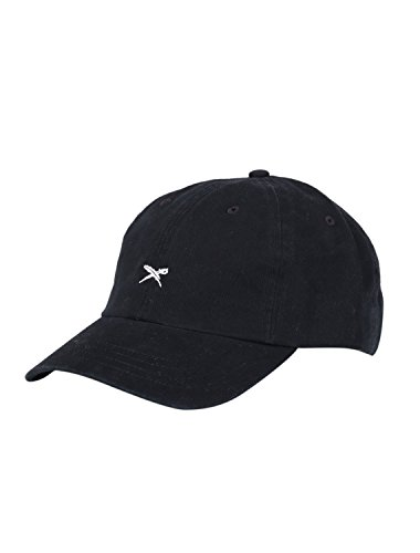 Iriedaily Flag Dad Cap [Black]