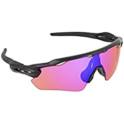 Oakley 9208 920804 Radar Ev Path 920804 Gafas de sol, Wayfarer, 1, Polished Black