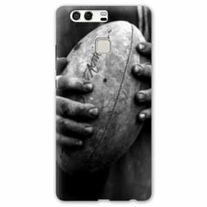 coque huawei p9 lite rugby
