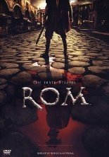 Rome Season 1-2 - Complete [Blu-ray]