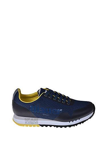 Blauer 9SDENVER01/MES Sneakers Herren 42