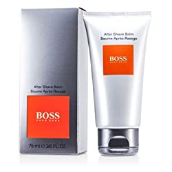 Hugo Boss In Motion After Shave Balm- 75ml/2.5oz