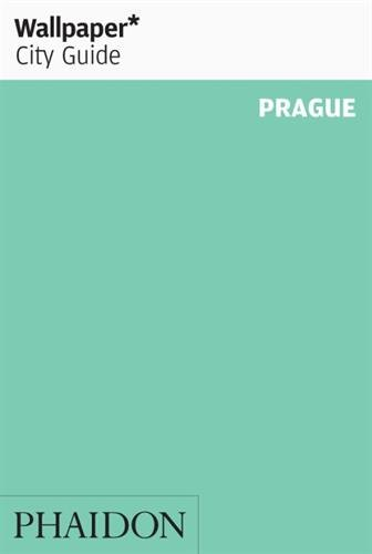 Wallpaper*. City Guide. Prague por Vv.Aa.