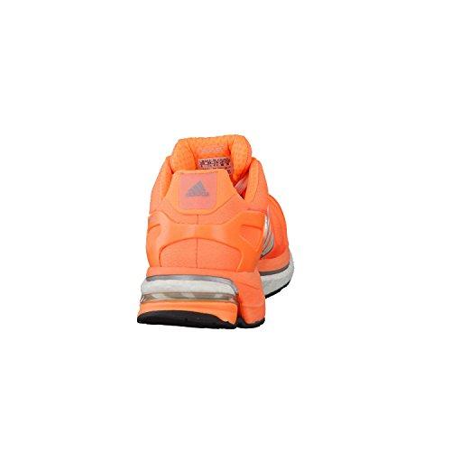 adidas adistar Boost women ORANGE G97978 Grösse: 41 1/3 ORANGE