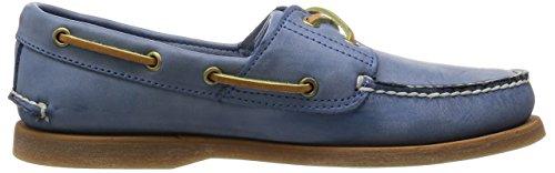 Timberland A16M8 hommes Derbies Bleu