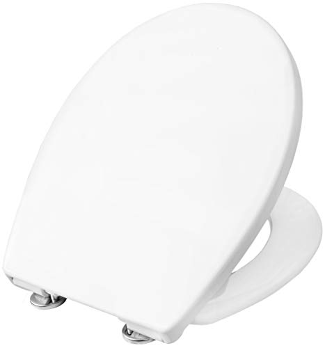 Flach-oval-design (Cornat WC-Sitz