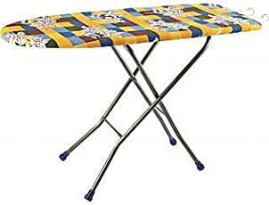 Aventure Folding Ironing Board ,Iron TablePress Table With Press Holder ( Stand ) (48 X 18 Inch )