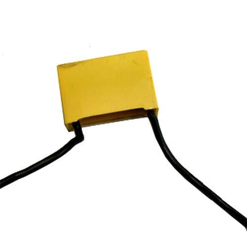 ATIKA Ersatzteil Kondensator für Bodenhacke BH 700 / BH 800 ***NEU*** -