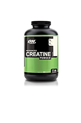 Optimum Nutrition Creatine Powder from Optimum Nutrition - NutWell