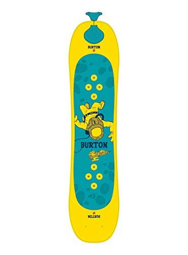 Burton Riglet Board, Tavola da Snowboard Unisex Bambino, No Color, 090