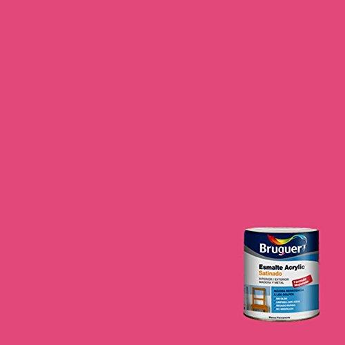 bruguer-5160682-acrilico-smalto-satinato-smalto-acrylic-fucsia