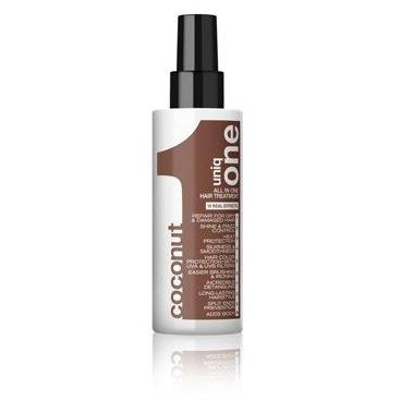 Revlon Uniq One Coconut  - Tratamiento capilar, 150 ml