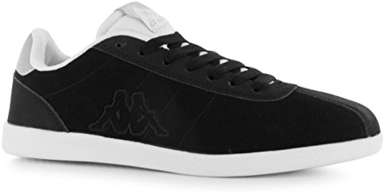Kappa Vita 2 Herren Turnschuhe Freizeit Schuhe Sport Schnuerschuhe Sneaker
