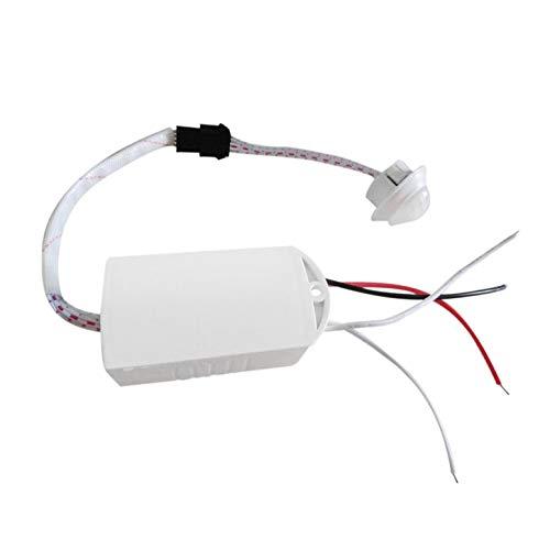 Lynn025Keats IR Infrarot-Modul Körper-Sensor Intelligent Light Motion Sensing Schalter New LT -