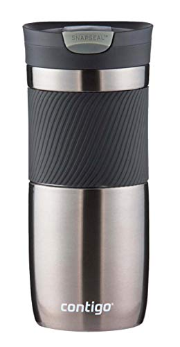 Contigo Thermobecher Byron 24, Gunmetal, 720 ml