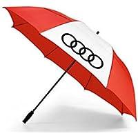 Gran Paraguas, Golf, rojo