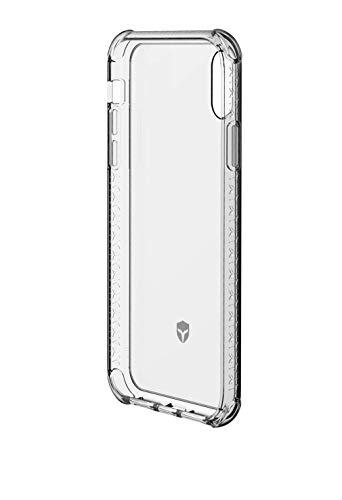 ddd4900baf8 Force Case Coque de Protection Renforcée iPhone XR Transparent