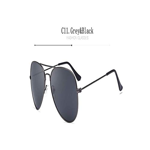 Daawqee Prämie Sonnenbrillen,Brillen, Polarized Sunglasses Aviation Sunglasses Men Sun Glasses Driving Glasses Mirror Goggle Eyewear Hot Rays Sunglasses