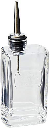 Optima Bouteille pour huile d'olive avec bec verseur 250 ml