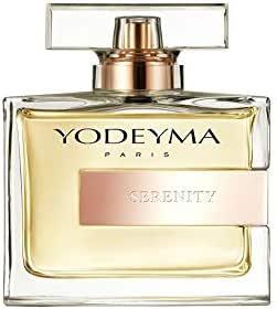 Profumo Donna Yodeyma SERENITY eau de parfum 100 ml