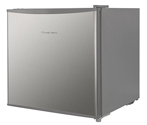Russell hobbs RHTTLF1SS-EU Réfrigérateur compact 45L Classe:A+ Argent [Classe énergétique A+]
