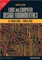Logic and Computer Design Fundamentals, 4e