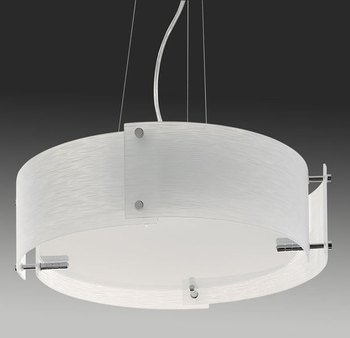 Parsifal 3 Light Drum Pendant