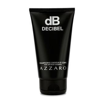 Azzaro DECIBEL Hair & Body Shampoo 150ml
