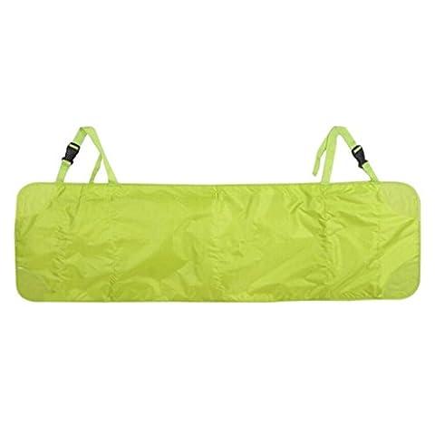 Organisateur De Sac, Hankyky Tote Sacs Organiser Bags Voyager Est Portatif 6 Poches Voiture Arrière, Oxford Tissu Mesh