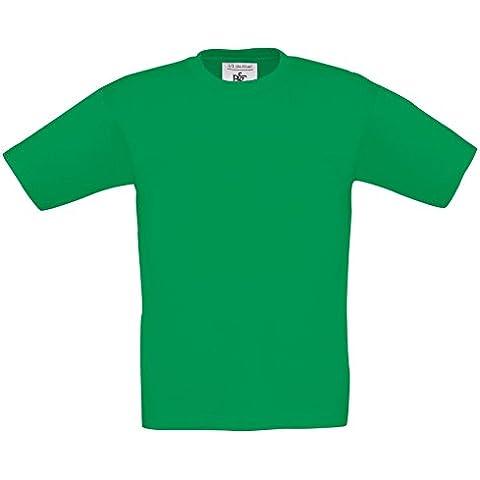 B&C Collection -  T-shirt - ragazzo