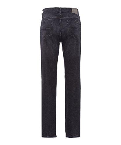 Brax Herren Straight Jeans Cadiz Grau