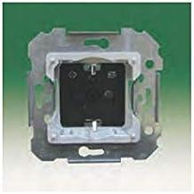 Bjc - 18524 base enchufe ii+tt lateral seguridad iris-aura Ref. 6531010058