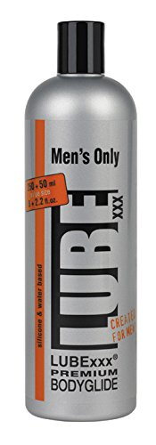 LUBExxx Gel Lubrifiant Men's Only 300 ml