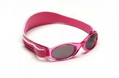 Children Sunglasses Kidz Banz Kid Girl Sun Protection Fashion Shades Age 2 - 5